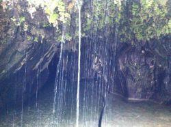 ی غار خنک