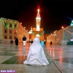 خوش بحال اونیکه از همه دل بکنه و ب تو دل ببنده(السلام علیک یا علی بن موسی الرضا)