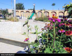 مهردشت - پارک محله ای نصرت آباد