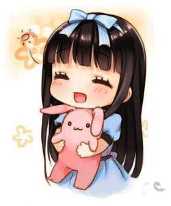 خداوند لبخند زد و دختر آفریده شد... لبخند خدا روزت مبارک ^_^