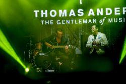 #ThomasAnders - کنسرت Obninsk ، روسیه - تاریخ: 30.07.2016