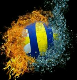 volley is my live