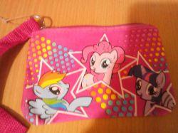 کیف جدید پونی من