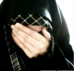 حیا را که نفهمی , چادر هم تو را باحجاب نخواهد کرد.