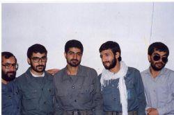 سردار حاج قاسم سلیمانی