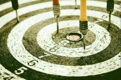 × اگه 10 بارم شکست خوردی  ️بازم تلاش کن  و مطمئن باش برنده همون   بازنده ایه  که یک بار بیشتر   تلاش کرده ×