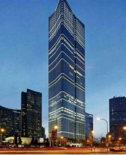 برج پلازا -چین