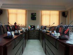 سالن کنفرانس شهر امید زیر نظر شهرداری
