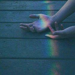 ●•هیچــــوقتـ قــولـ الــکـــیـ :) ●•بـــهـ کســـــیـ نــدیـد ●•شـــایـد زندگیــــشـو ●•رویـ قـــولـ شمــا بسـازهـ