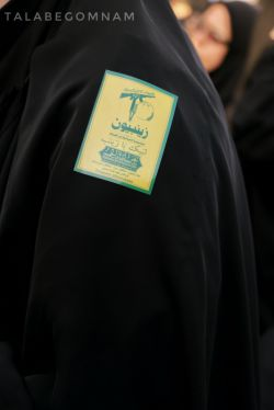 رزمندگان تیپ زینبیون شیرمردان پاکستانی هستندکه بدون هیچ مزد و درخواستی تنها برای دفاع از حرمهای مقدسه، در غربت به کشوری دیگر رفتهاند. بسیاری از این رزمندگان طلبههایی هستند که در حوزههای علمیه ایران مشغول به تحصیلاند با این وجود بعد از در خطر قرار گرفتن حرمهای اهل بیت و هتک حرمت به مقدسات شیعیان برای دفاع از دین خود به سوریه رفتند. عکس:شانزدهمین اجتماع مدافعان حرم1395