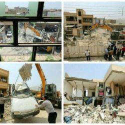 انفجار لوله گاز  یک ساختمان 4واحده که واحد پایین بر اثر گاز منفجر و باعث ریزش واحد بالایی شد و همسایه این ساختمان هم تا  حدودی تخریب شد  اینجانب مجتبی نیسی یکی از شاهدان حادثه تاریخ3شهریور95 روز چهارشنبه