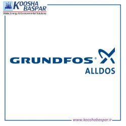 GRUNDFOS-ALLDOS Pumps