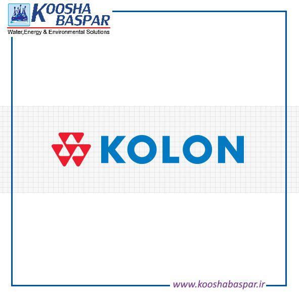 KOLON polyelectrolyte