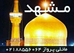 #تور_ارزان_مشهد #زمینی ۲۹۰۰۰۰تومان #هوایی۳۹۰۰۰۰تومان #مانلی_پرواز  www.manliparvaz.com