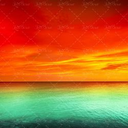 آسمان ما در گذشته(3-4میلیارد سال پیش) به رنگ نارنجی بود و اقیانوس هامون سبز !   http://www.sfgate.com/news/science/article/Scientists-find-3-7-billion-year-old-fossil-9195407.php