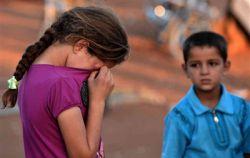 عاقبت کودکان بی سرپرست و بد سرپرست چه می شود؟؟؟