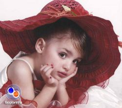 خوشگل ترین دختر ایرانی...