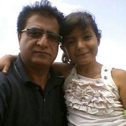 من و بابام امروز
