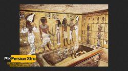7 اکتشاف باستانی از مصر : قسمت اول مصر یکی از آن کشور هایی است که همچنان راز های پنهان و کشف نشده ای دارد و باستان شناسان همچنان تشنه کشف این راز ها هستند .  ادامه مطلب در وب سایت پرشن ایکسترا http://persianxtra.ir/?p=557