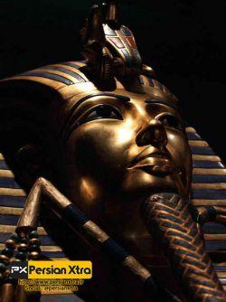 1 - مقبره شاه توت ( King Tut's Tomb ) :  ادامه مطلب در وب سایت پرشن ایکسترا http://persianxtra.ir/?p=557