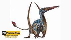 """کشف جمجمه گونه ای جدید از """"پتروزاروزهای"""" دوره ژوراسیک در پاتاگونیا  #پرشن_ایکسترا #ژوراسیک #جمجمه #خزنده #پرنده #پتروزاروزهای #pterosaur #jurassic #skull #reptilian #bird #persianxtra  ادامه مطلب در وب سایت پرشن ایکسترا http://persianxtra.ir/?p=565"""