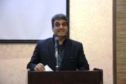 محمد جواد کولیوند، نماینده مردم کرج و... در مجلس و عضو هیئت مدیره ستاد دیه استان