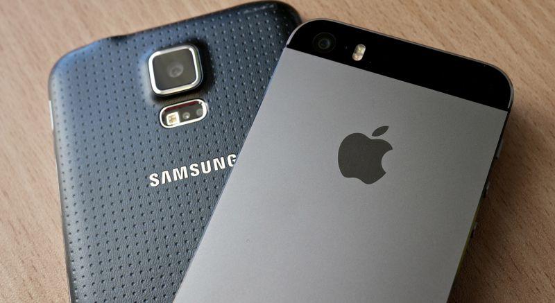 فقط اپل و سامسونگ سودده هستند!  در کلوب عصرارتباط بخوانید: cloob.com/asreertebatweekly