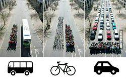 به منظور #فرهنگ_سازی بیشتر برای استفاده مردم از #اتوبوس ها
