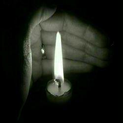 دوباره نیمه شب است وخودت که میدانی  من و خیال تو و این سکوت طولانی....