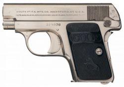 کلت جیبی FN 1905/1908 25 ACP  http://persianxtra.ir/?p=568
