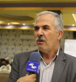 مصاحبه سیمای مرکز البرز با مقدسی مدیرعامل ستاد دیه استان البرز