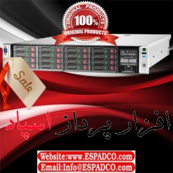 فروش ویژه سرور  HP ProLiant DL380p Gen8