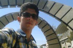 من و دانشگاه امیرکبیر (پلی تکنیک تهران) همین الان یهویی