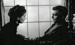 اسکارلت(ویون لی) : دوستت دارم...   رت باتلر (کلارک گیبل): اینم از بدبختیته ...! ....