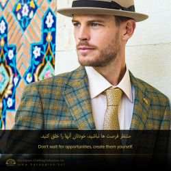 #hacoupian #iran #tehran #brand #menswear #new #tie #saturday #happy #design #fashion #special #face #jacket #suit #هاکوپیان #ایران #تهران #برند #خاص #شنبه #شاد #پوشاک #مردانه #کت #شلوار