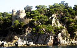 قلعه cliff castle.