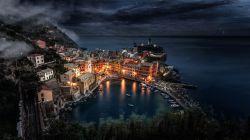 شهر باستانی Liguria