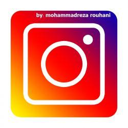 آموزش طراحی لوگوی جدید اینستاگرام در کانال آپارات بنده ( http://www.aparat.com/v/oWUfI )