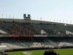 ورزشگاه آزادی هم اکنون 80درصد تماشاگران پرسپولیسی هستند