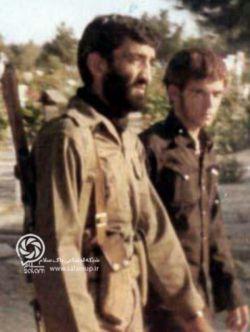 کاش برگردی حاج احمد کاش دوباره فرماندهی کنی در جبهه ها برگرد حاج احمد  چیزی به فردا نمانده