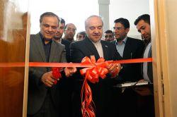 افتتاح مرکز کنترل پروژه های اقتصاد مقاومتی استان کرمان با حضور دکتر سلطانی فر - 07 شهریور 1395