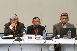 نخستین نشست کارشناسان گردشگری مجمع گفتگوی همکاری آسیا در تبریز - 08 شهریور 1395