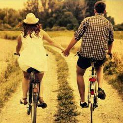 عهد بستم نفسم   باشی و من باشم  و تو   ای که بی تو   نفسم تنگ و دلم تنگ  تر است!... (دوستت دارم نفسم)