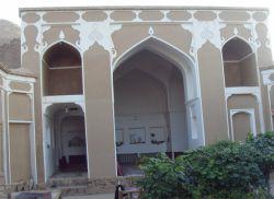 خانه تاریخی قوامیه (عکس قبلی)