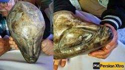 اسناد محرمانه X از اشیاء آزتک در اُجوئلوس دِ جالیسکوی مکزیک برای اولین بار رو نمایی شد http://persianxtra.ir/?p=796