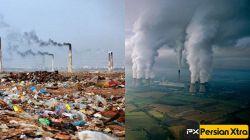 27 تصویر واقعی که نشان میدهد به پایان جهان نزدیک میشویم  http://persianxtra.ir/?p=852