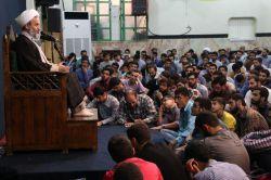 سخنرانی حجت الاسلام پناهیان