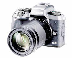 نگاهی به دوربین Canon EOS M5 لذت عکاسی با دوربین کوچک  در کلوب عصرارتباط بخوانید: cloob.com/asreertebatweekly