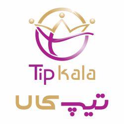 فروشگاه اینترنتیtipkala ، لوگو تیپ کالا، تیپ کالا فروشگاه تخصصی پوشاک و مد و زیبایی