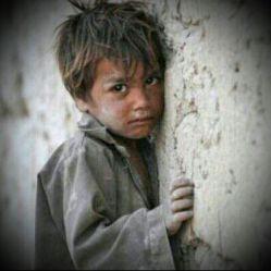 در دنیا گرسنگی بیشتر از ایدز کشته داشته؛ اما چون آدمهای پولدار رو نمی کشه، نگران کننده نیست...!